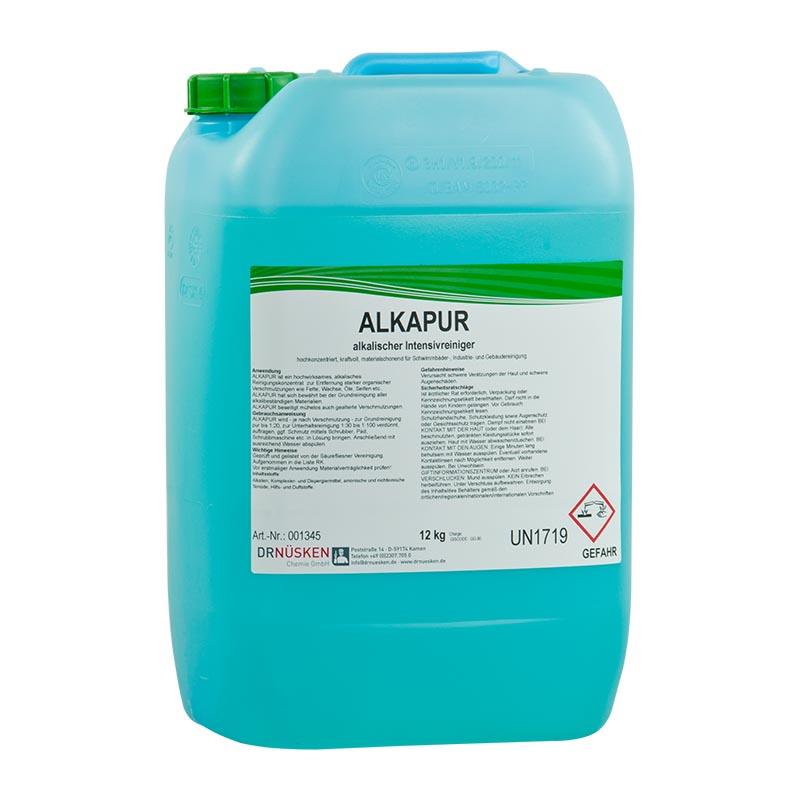 Alkapur alkalischer universeller Grundreiniger