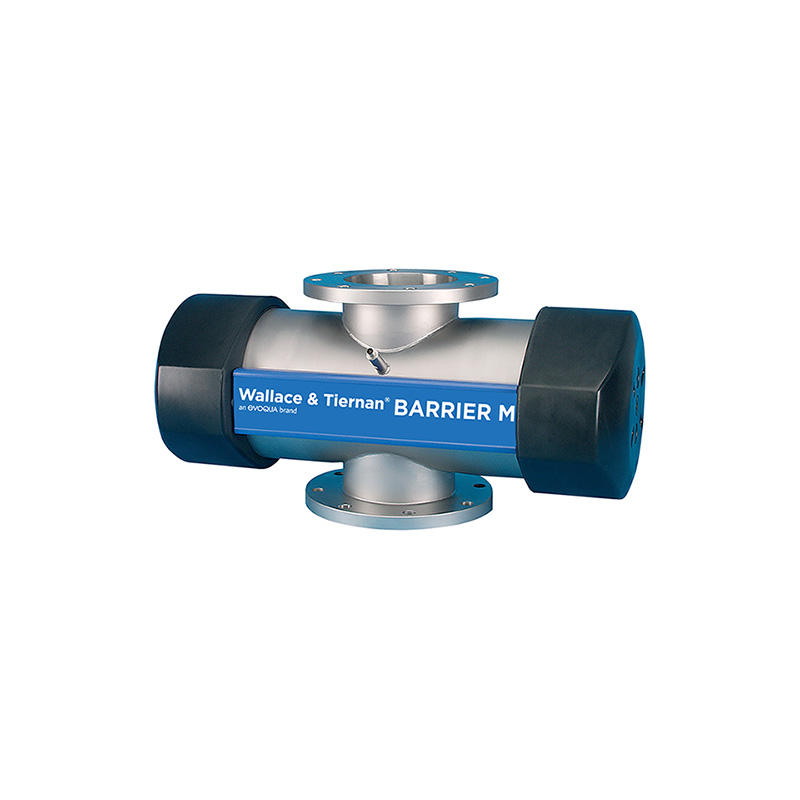UV-System Barrier M35 Schwimmbad