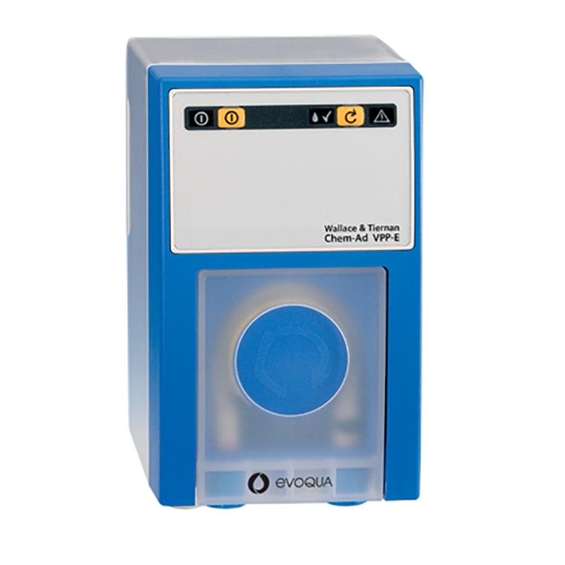 Schlauchpumpen-Dosierstation VPP-E 150-4000 ml/h