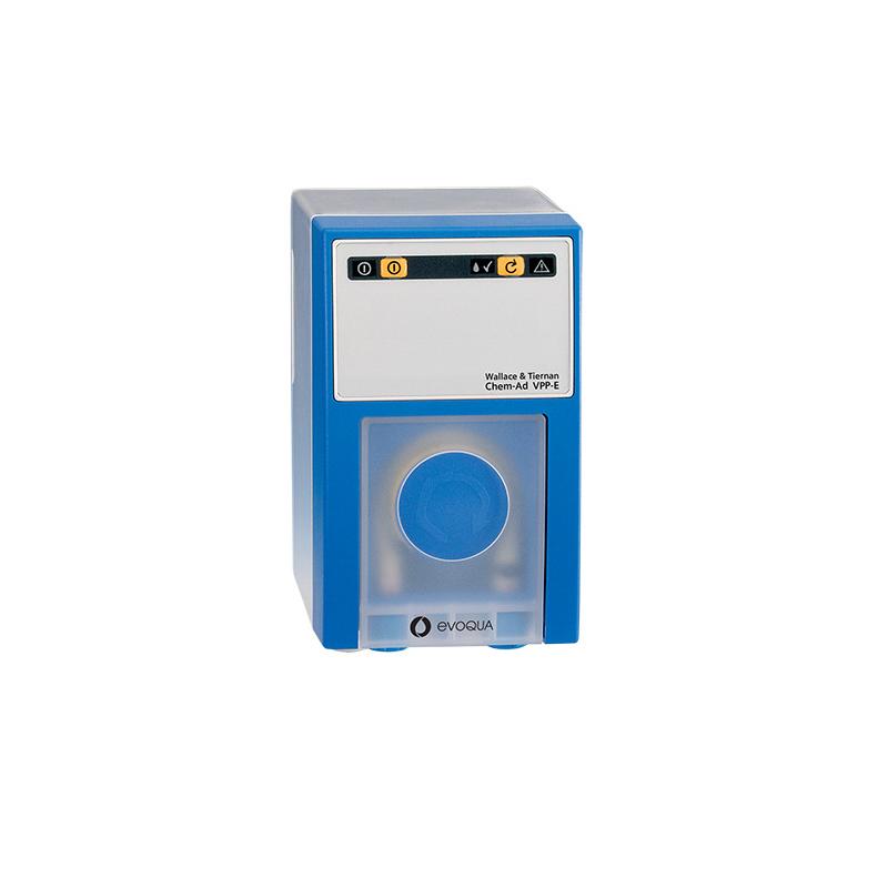 Schlauchpumpen-Dosierstation VPP 150-4000 ml/h