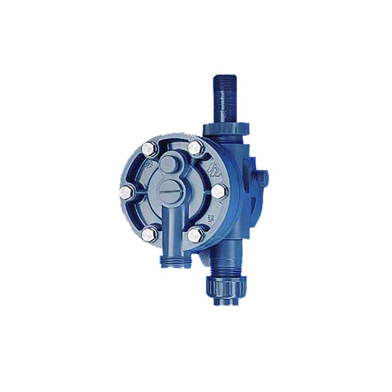 Chlorgas Mischinjektor 1″ bis 10 kg Chlorgas