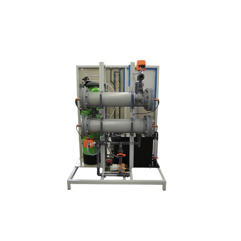 OSEC®-B Elektrolyse-Anlage