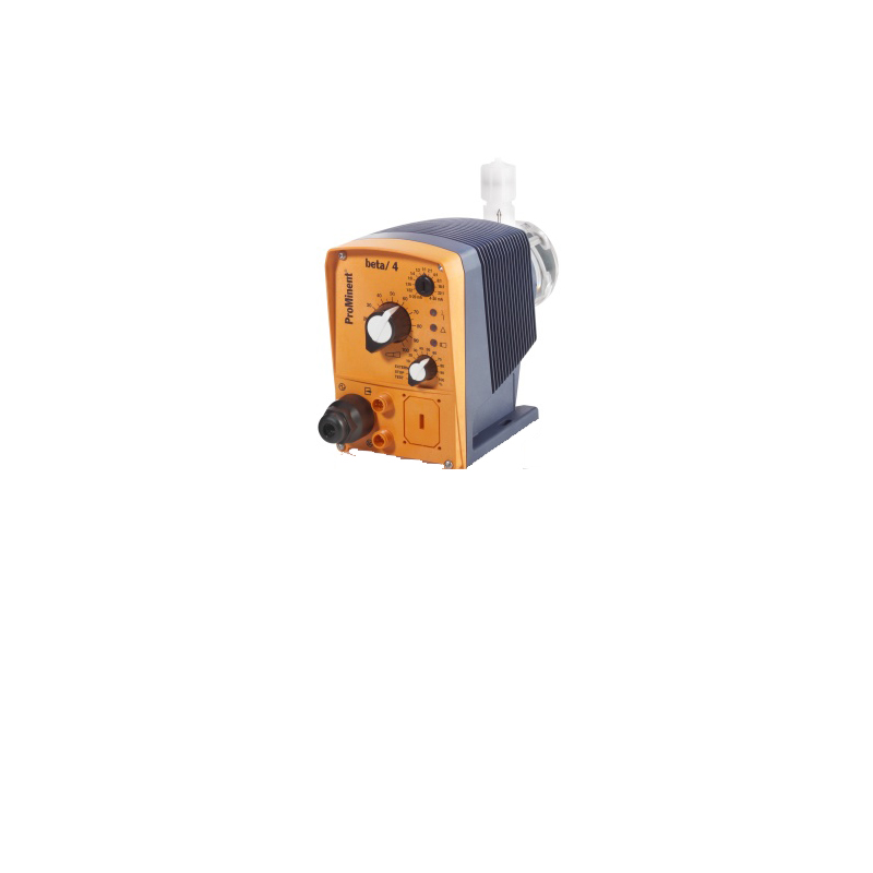 Magnet-Membrandosierpumpe Beta® 0,74 l/h