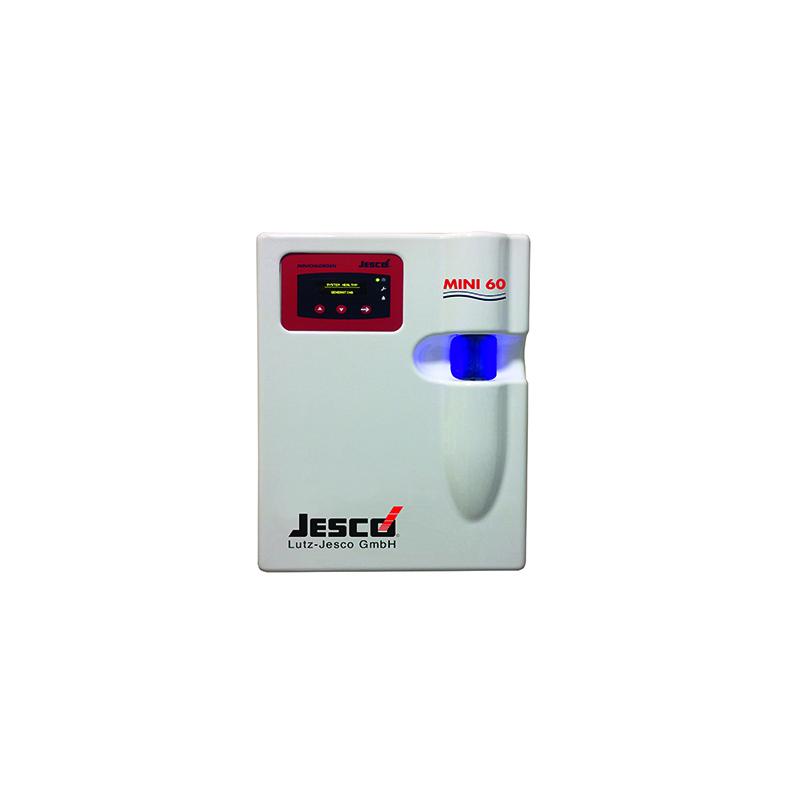 Jesco Minichlorgen Chlorelektrolyse 90
