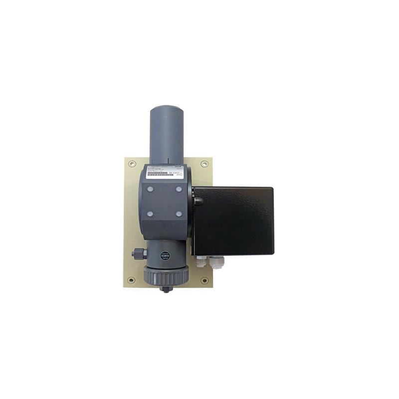 Chlorgasstellventil  Stellventil C 7700