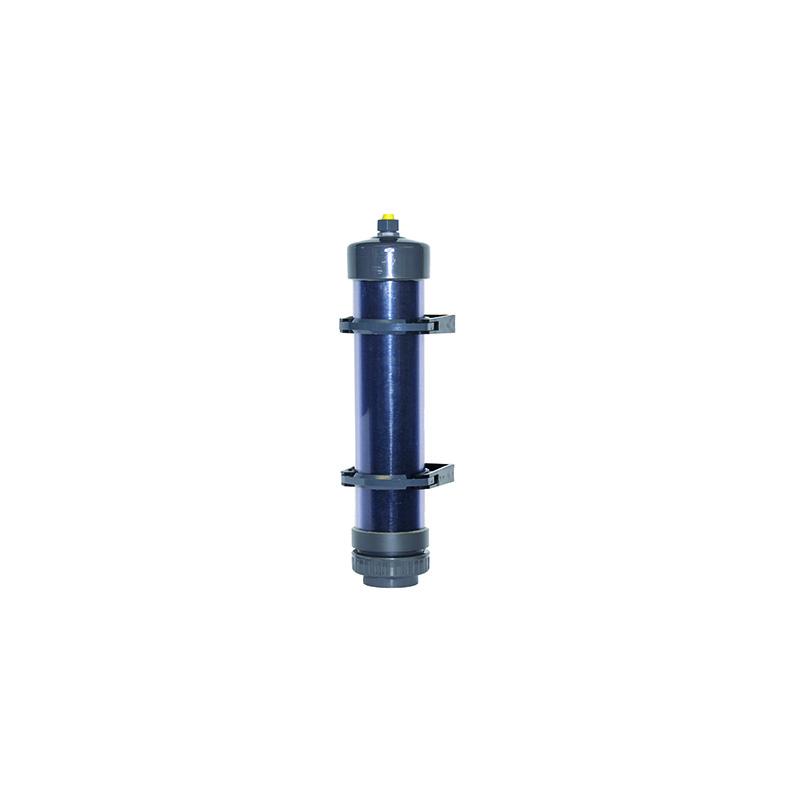 Adsorptions-Einheit Aktivkornkohlefilter nach DIN 19606