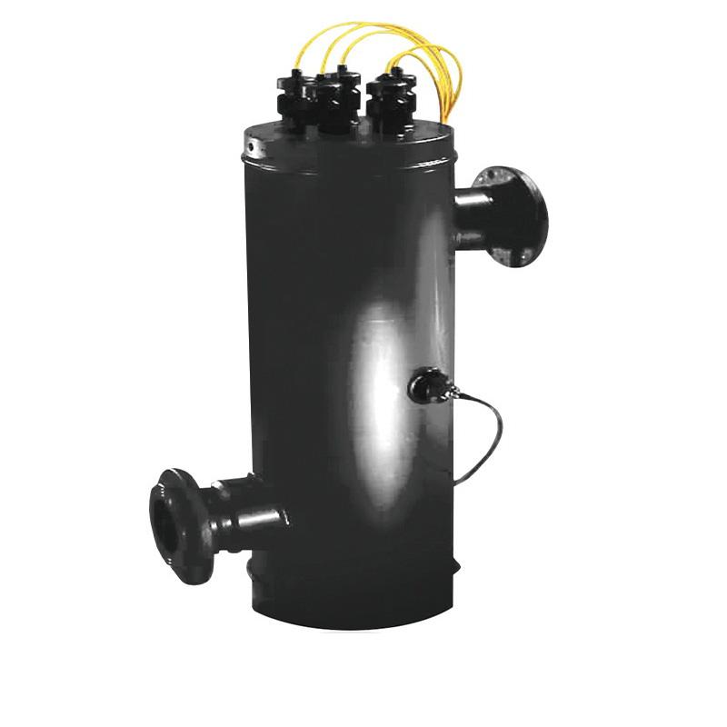 ProMinent UV-Anlage Dulcodes LP-PE Kunststoff Schwimmbad/Trinkwasser