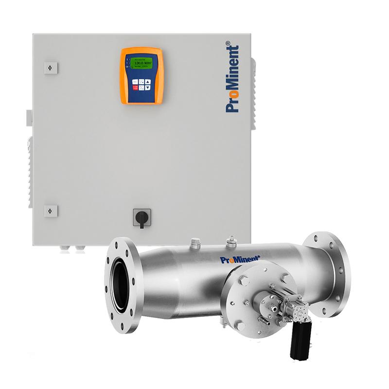 ProMinent UV-Anlage Dulcodes MP Schwimmbad