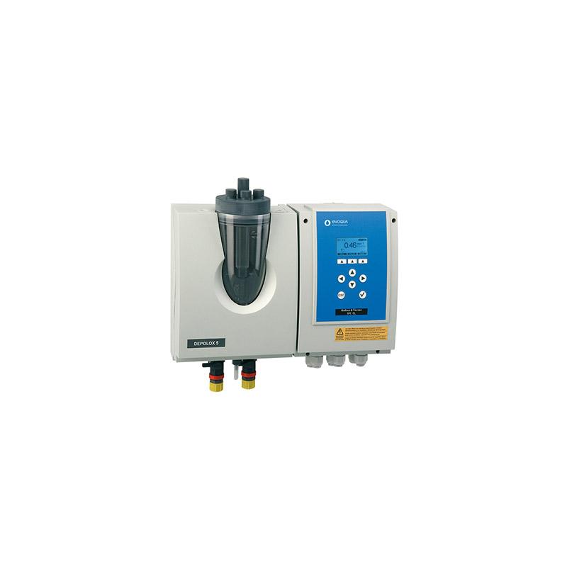 SFC Depolox 5 Chlordioxid Chlor Drucklos