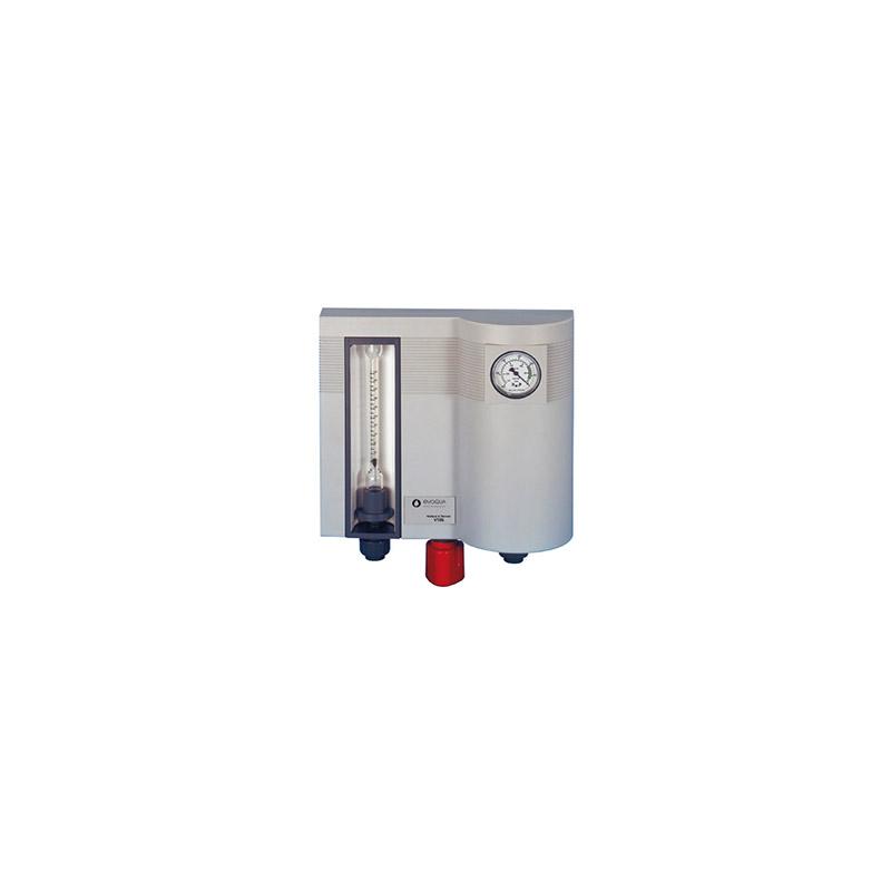 Gasdosiersystem V10K Manuell