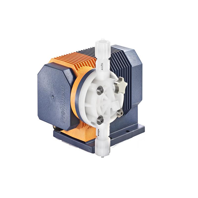 Motor-Membrandosierpumpe alpha 30,6 Liter/h