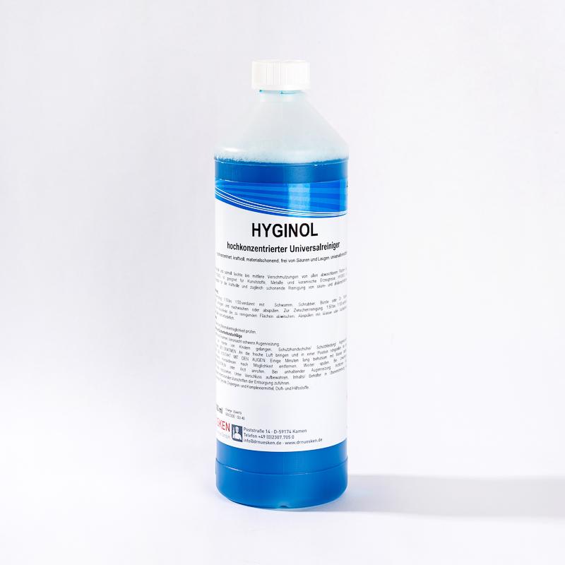 Hyginol hochkonzentrierter Universalreiniger
