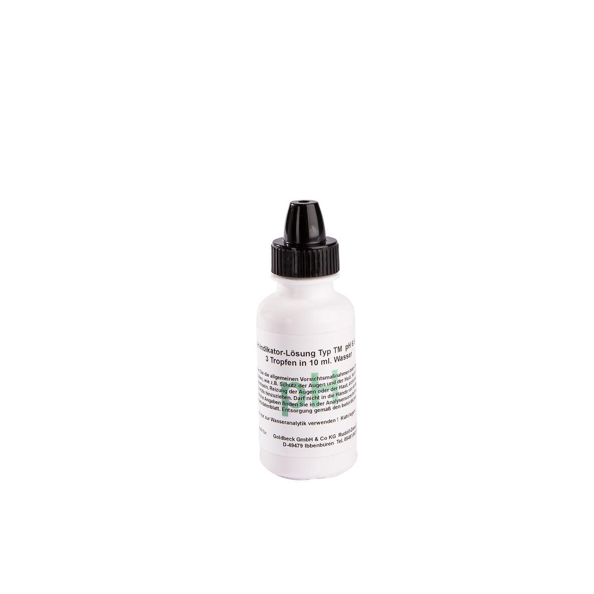 Flüssigreagenzien pH