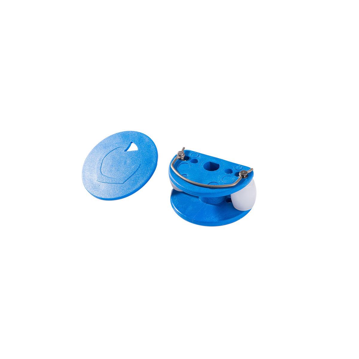 Rotor komplett für Schlauchpumpe