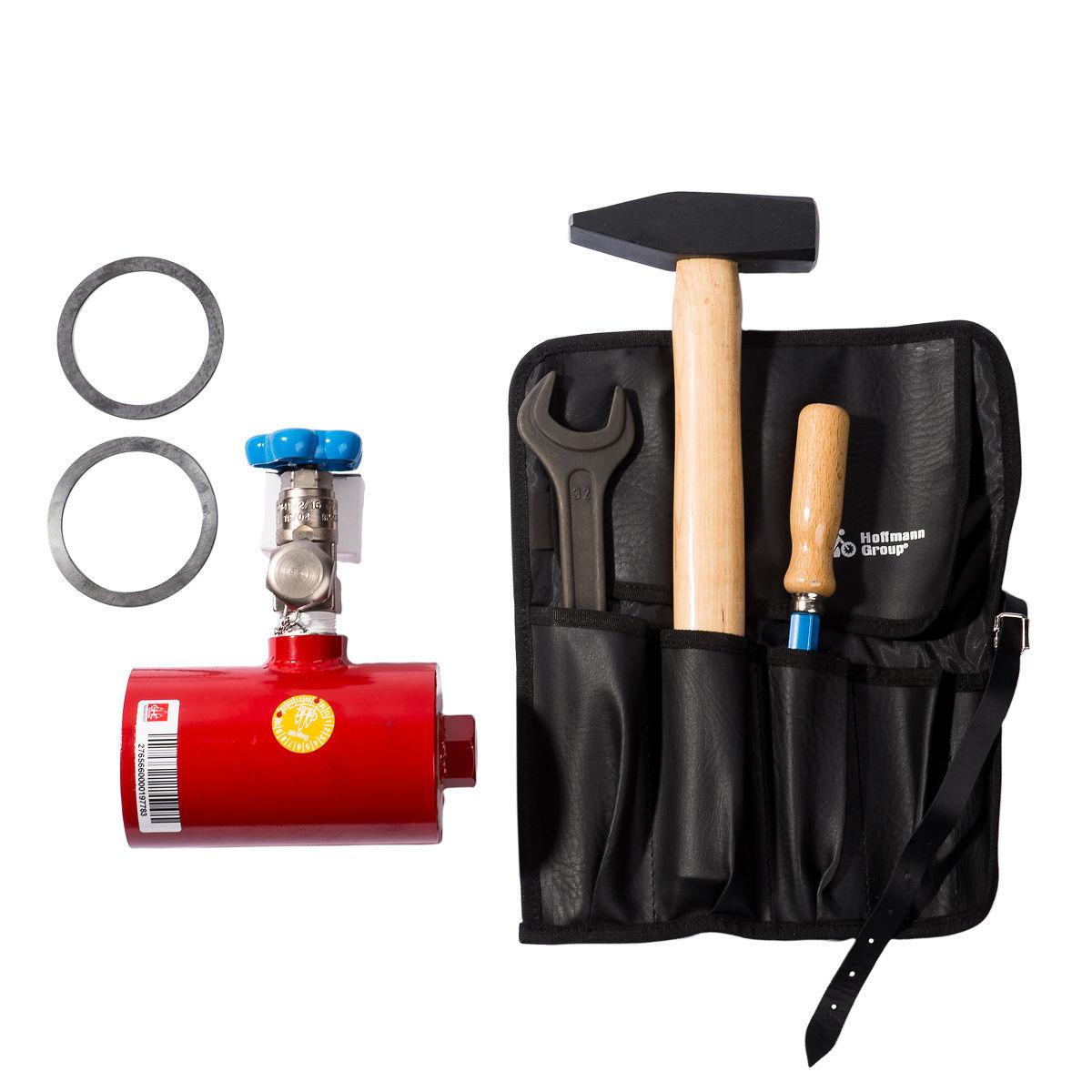 Chlorgas Notfallausrüstung
