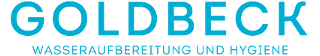 Goldbeck Wasseraufbereitung & Hygiene GmbH & Co. KG - Shop