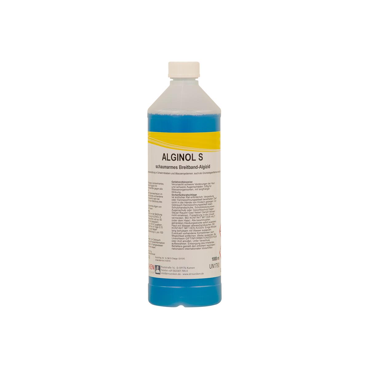 Alginol S 1 Liter