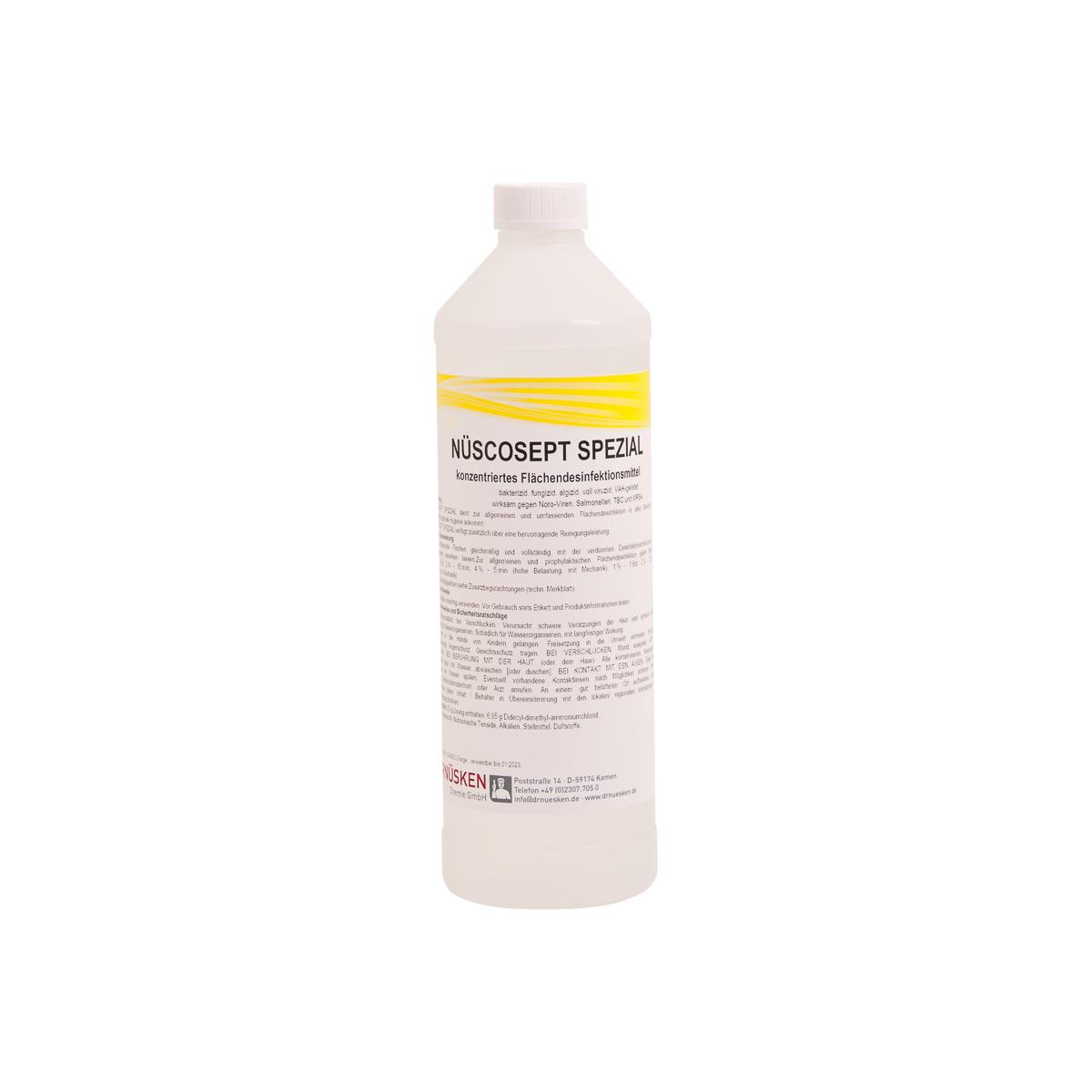 Nüscosept® Spezial Gebrauchsfertig