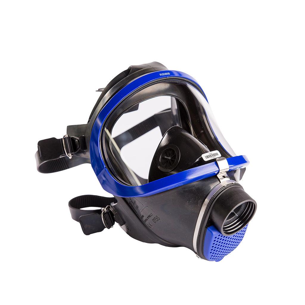 Atemschutzmaske Dräger