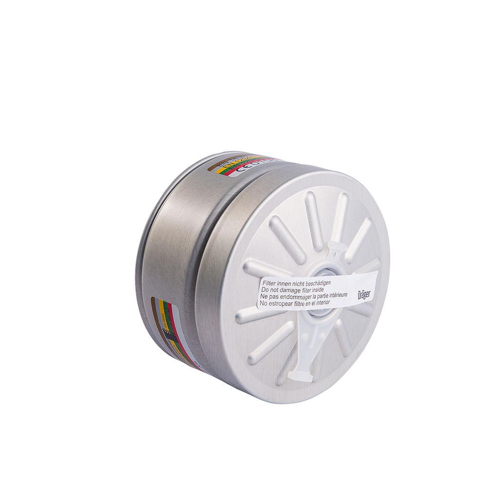 Chlorgasfilter für Atemschutzmaske