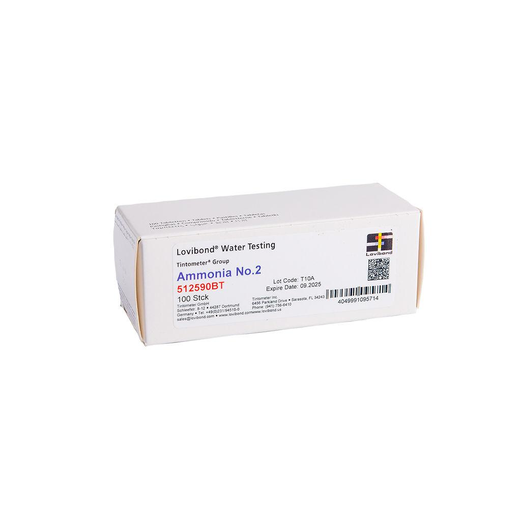 Aluminium No.2 Tabletten
