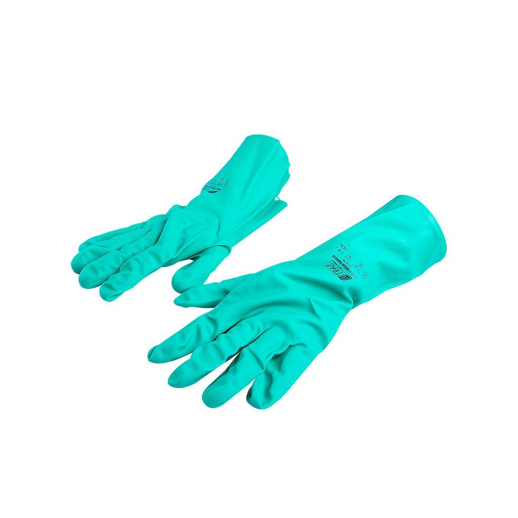 Chemikalienschutzhandschuhe Größe 7