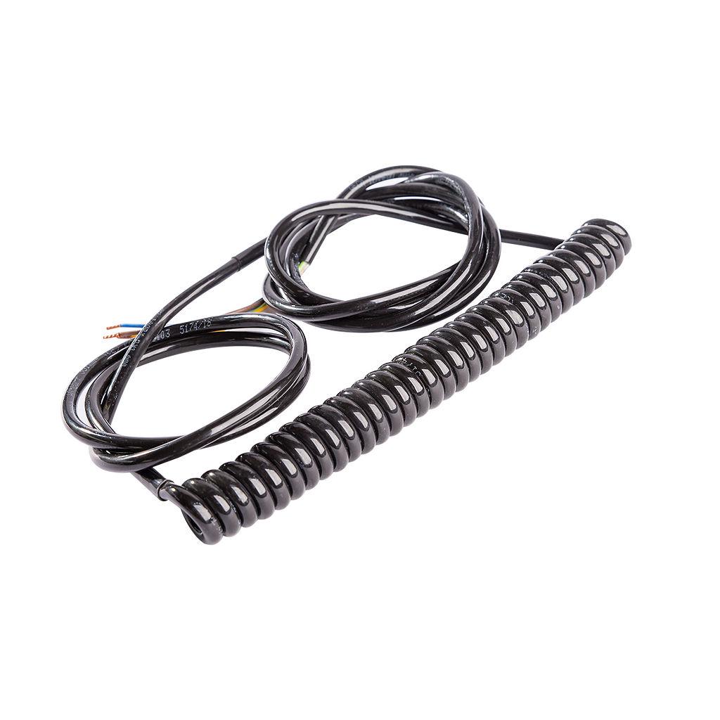 REZ-Spiralanschlusskabel