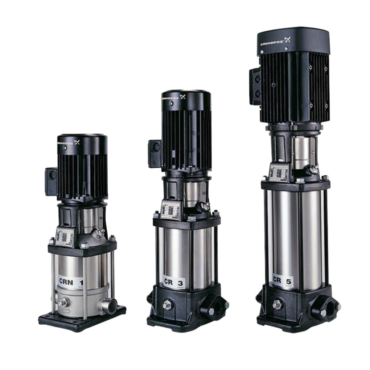 Treibwasserpumpe Typ CR 1 – 10