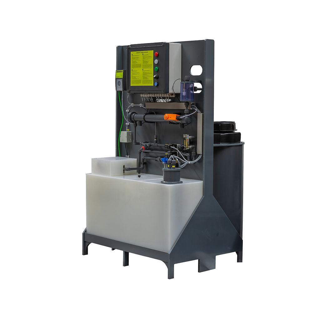 Chlorelektrolyse descon® Typ unides concept 400